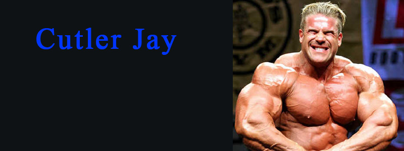 Jay Cutler banner