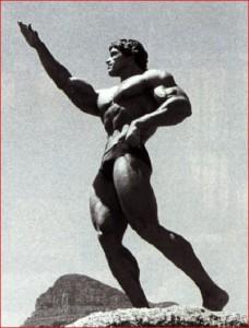 Schwarzenegger Arnold 1
