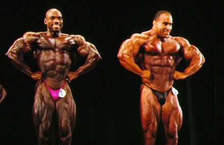 Arnold Classic 1998