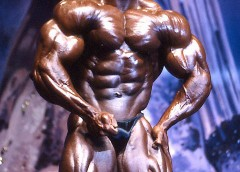 flex wheeler AC 1997