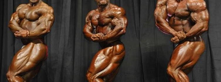 Arnold Classic 2011
