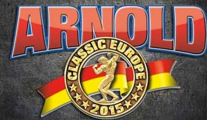 Arnold Classic Europe 2015