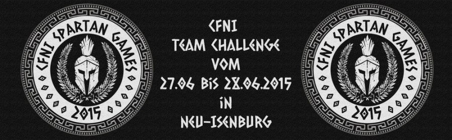 CROSSFIT NEU-Isenburg CFNI Spartan Games
