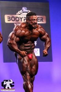 Roelly Winklaar Body Power 2016