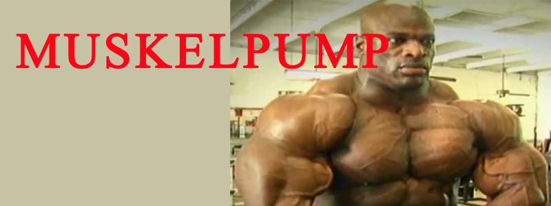 Muskelpump