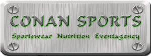 Conan Sports Logo