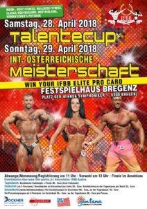 Int. Österreichische Meisterschaft 2018