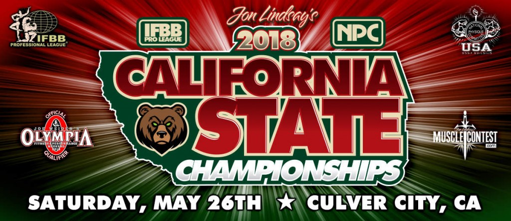 California State Championships 2018