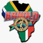 ARNOLD CLASSIC AFRICA 2019