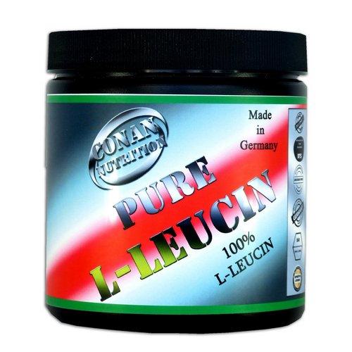 PURE-L-LEUCIN-CONAN-NUTRITION