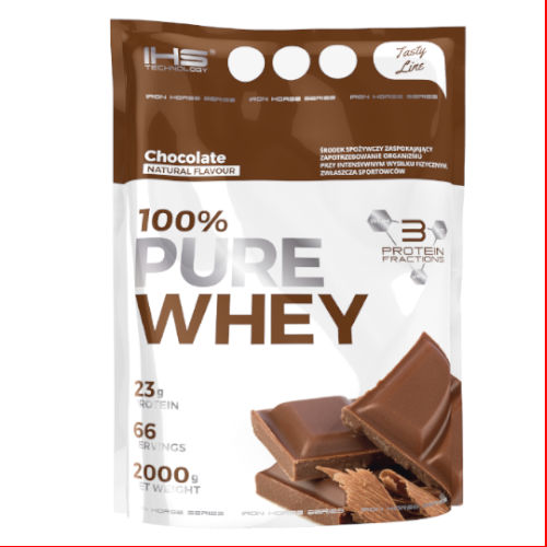 IHS pure_whey_chocolatte
