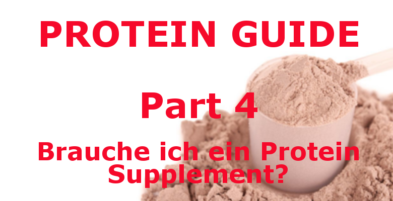 Protein Guide Part 4