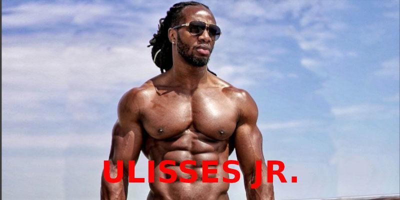 Ulisses Williams, Jr