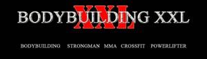 Bodybuilding XXL Logo