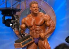 jay Cutler AC 2003
