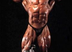 Kevin Levrone AC 1996
