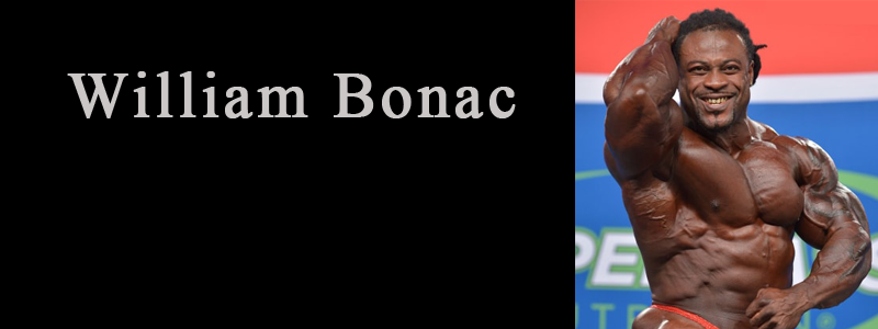 william-bonac