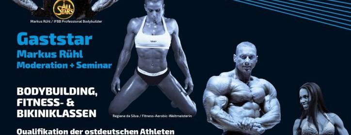 7. Int. Ostdeutsche Meisterschaft 2016