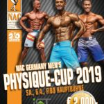 FIBO Men`s Physique Cup 2019
