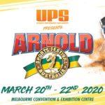 ARNOLD SPORTS FESTIVAL AUSTRALIA 2020