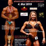 DBFV NRW- Landesmeisterschaft 2019