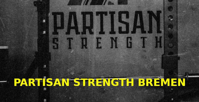 PARTISAN STRENGTH BREMEN
