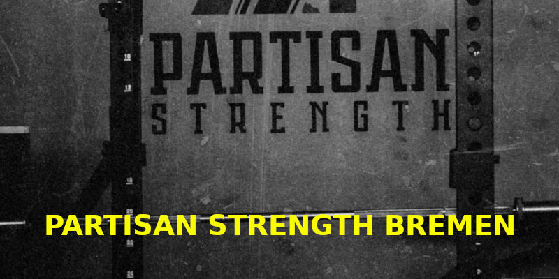 PARTISAN STRENGTH BREMEN