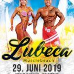 LUBECA MUSCLEBEACH 2019