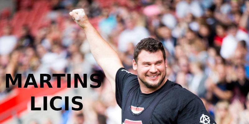 MARTINS LICIS