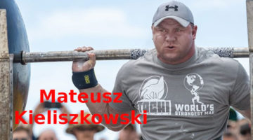 Mateusz Kieliszkowski