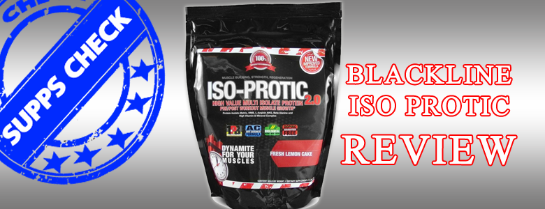 Blackline-Iso-Protic-Review