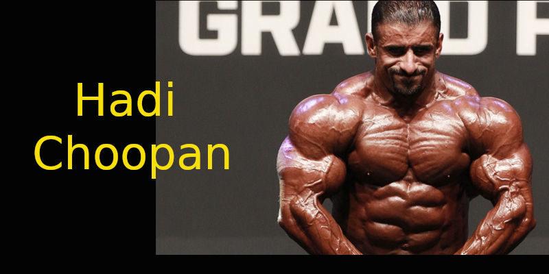 Hadi Choopan