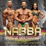 NABBA 2019