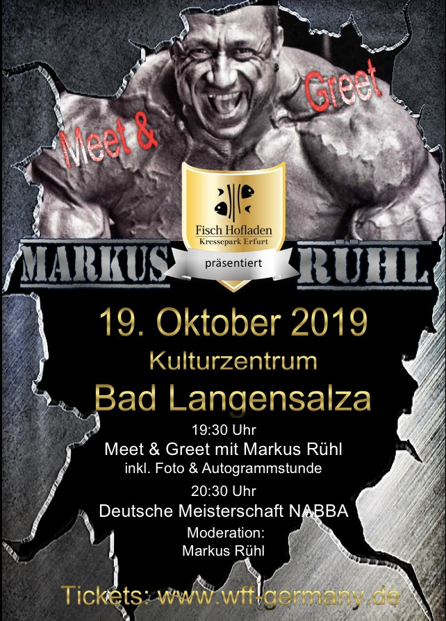 wff deutsche meisterschaft 2019  bodybuilding xxl