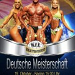 WFF Deutsche Meisterschaft 2019