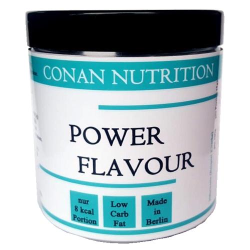 CONAN NUTRITION POWER FLAVOUR 500
