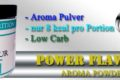 Conan Nutrition POWER FLAVOUR Banner