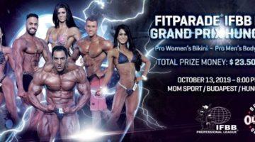 Fitparade Grand Prix 2019