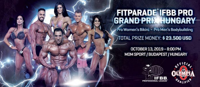 Fitparade Grand Prix 2019
