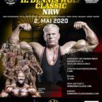 DENNIS WOLF CLASSIC 2020