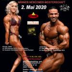 NRW – LANDESMEISTERSCHAFT 2020