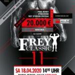11.Frey Classic 2020