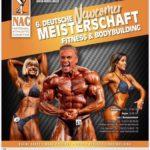 NAC Deutsche Newcomer Meisterschaft 2020