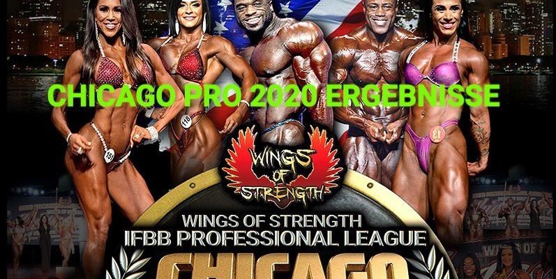 CHICAGO PRO 2020