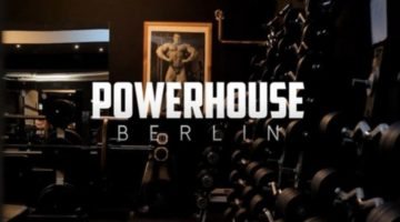 powerhouse berlin