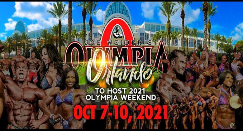 Olympia 2021